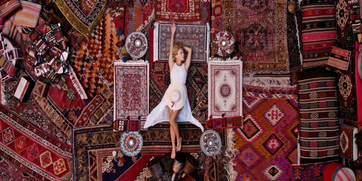 2021 carpeting trends