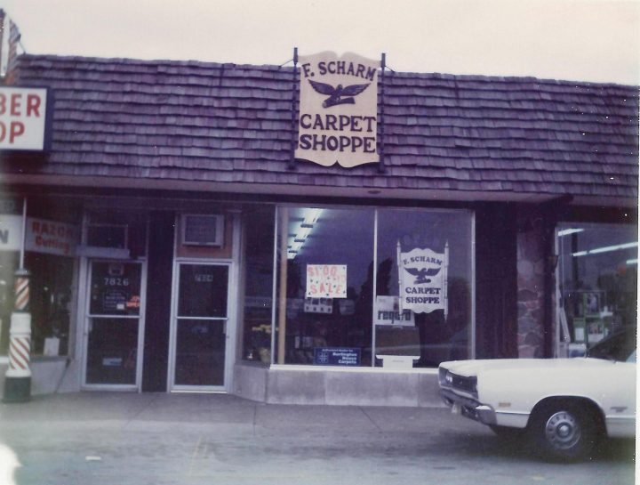 Scharm Carpet Shop