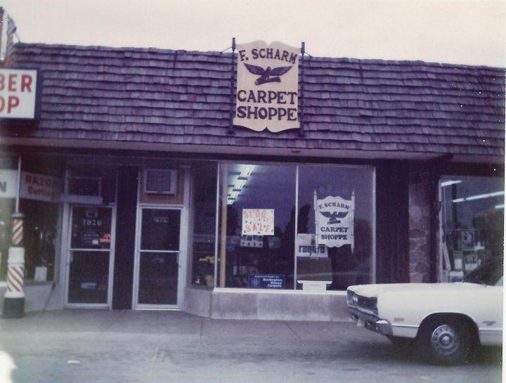 Sharm Carpet Shop