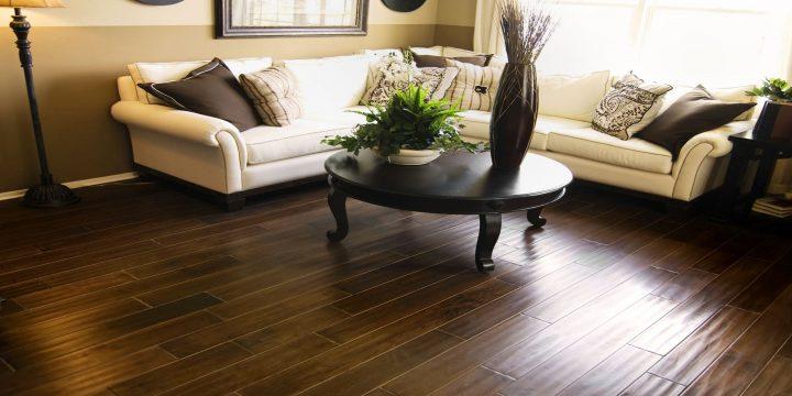 low-maintenance flooring scharm floor covering
