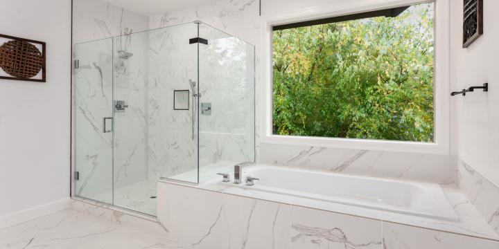 revive your bathroom now scharm floor covering