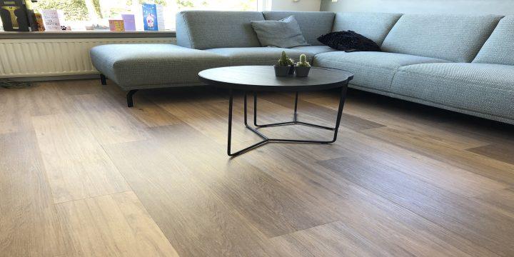 Scharm Floor Covering The 5 Biggest Benefits of Vinyl Flooring