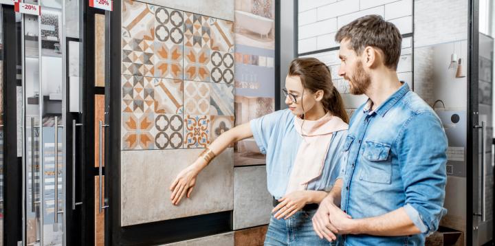 Scharm Floor Covering Ceramic Tile Breweries