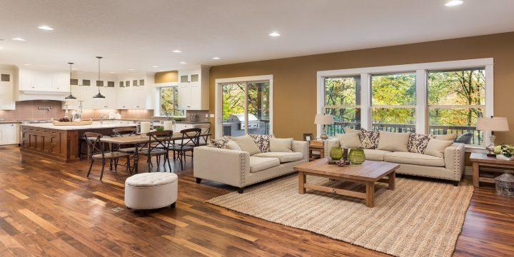 Scharm Floor Covering Hardwood Authentic Wood Visuals