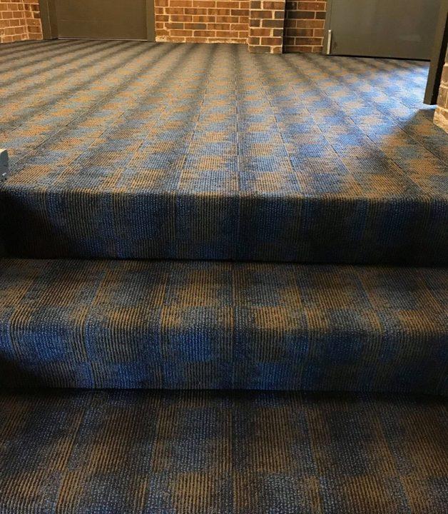 flooring company wheeling