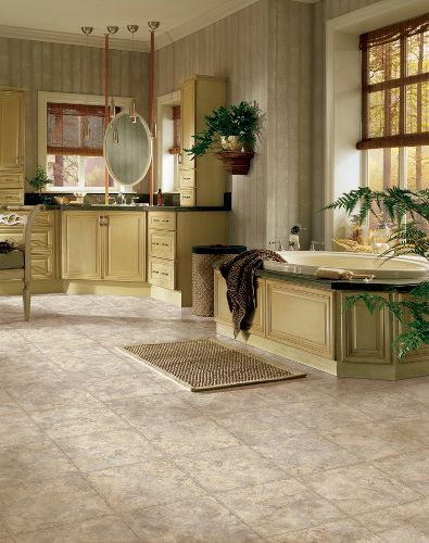 vinyl flooring, bathroom flooring